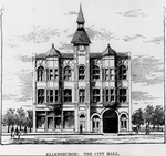 Ellensburgh City Hall