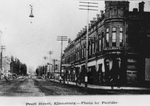Early Pearl Street V