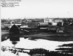 Ellensburg in 1896