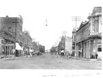 Pearl Street Scene in 1895