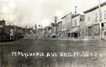 Pennsylvania Avenue, Roslyn II