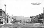 Pennsylvania Avenue, Cle Elum II