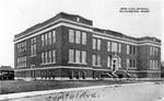 Ellensburg High School III