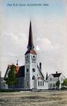 First Methodist Episcopal Church I