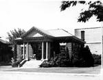 Ellensburg Carnegie Public Library V