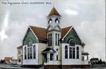 First Presbyterian Church I
