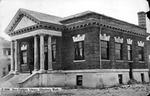 Ellensburg Carnegie Public Library III