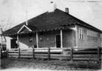 Cove School, District No. 39