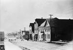 First Street, Roslyn