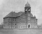 Ellensburg Public School II