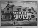 Reed House, Cle Elum