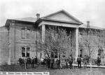 Kittitas County Courthouse II