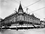 The Hotel Savoy, Davidson Building