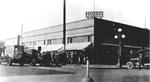 Evening Record Newspaper Building