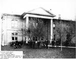 Kittitas County Courthouse I