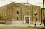Elks' Lodge Building