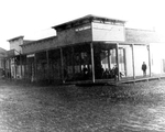 Early Ellensburgh Businesses