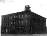Early Ellensburg Boarding House