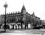 The Albany Hotel, Davidson Building