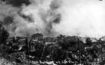 Cle Elum fire, June 25, 1918