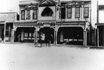 Central Hotel, Cle Elum I