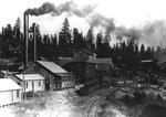 Independent Mine, Cle Elum