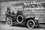 Haines and Spratt Hardware, Cle Elum