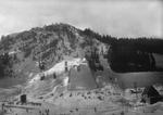 Ski Slopes, Hyak, Washington
