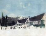 Hyak Ski Lodge I
