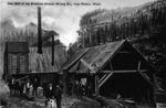 Skookum Copper Mining Co. Saw Mill, Near Roslyn