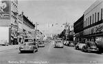 Early Pearl Street XV