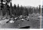 Casland Logging Camp
