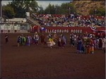 Ellensburg Rodeo, Sunday Events