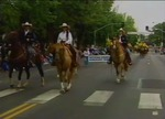 Ellensburg Rodeo Parade by Central Washington University