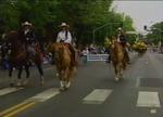 Ellensburg Rodeo Parade