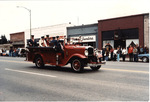 Fire Department - Cle Elum, Washington