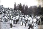 Logging Festival