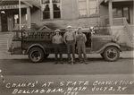 Fire Department - Roslyn, Washington