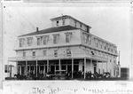 Hotels - Ellensburg by M. J. Maloney