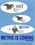 Metric Is Coming by United States National Institute of Standards and Technology