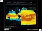 Integrated Global Ocean Station System (IGOSS V)
