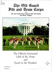 The Old Guard Fife and Drum Corps of the 3rd United States Infantry (the Old Guard), Fort Myer, Virginia