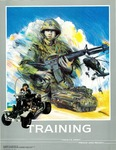 Training Today's Army: Pround and Ready by United States Department of the Army