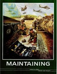 Maintaining Today's Army: Proud and Ready by United States Department of the Army