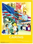 Caring for Today's Army: Proud and Ready by United States Department of the Army