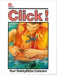 Click! Your Safety, Our Concern by United States Army Corps of Engineers