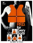 P.F.D. for Everybody by United States Army Corps of Engineers