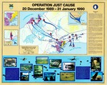 Operation Just Cause by Center of Military History