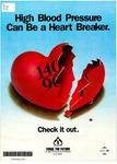 High Blood Pressure Can Be a Heart Breaker