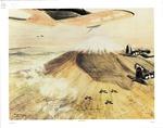 Corsairs Fringe Fuji